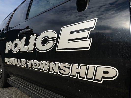 Denville Police
