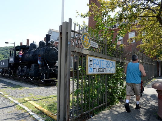 Paterson Museum