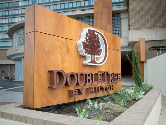 The Doubletree by Hilton Washington, D.C.-Crystal City