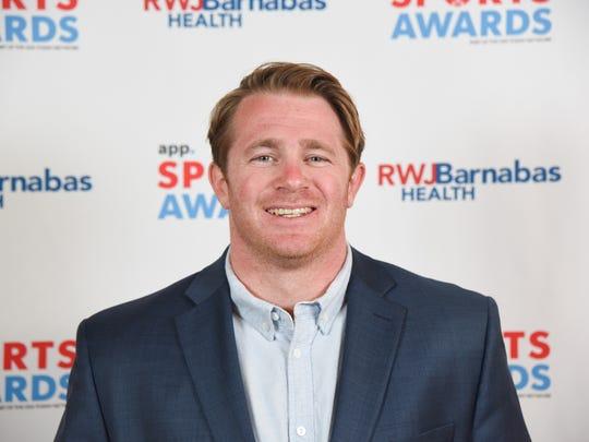 06/13/18- Asbury Park  Press Sports Awards. Photo/James