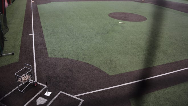 Stiks Academy relocated to Waukesha in a facility that opened in 2016. The building was developed by Tom Kelenic, the father of Jarred Kelenic, who was just taken No. 6 overall by the New York Mets in the Major League Baseball draft.