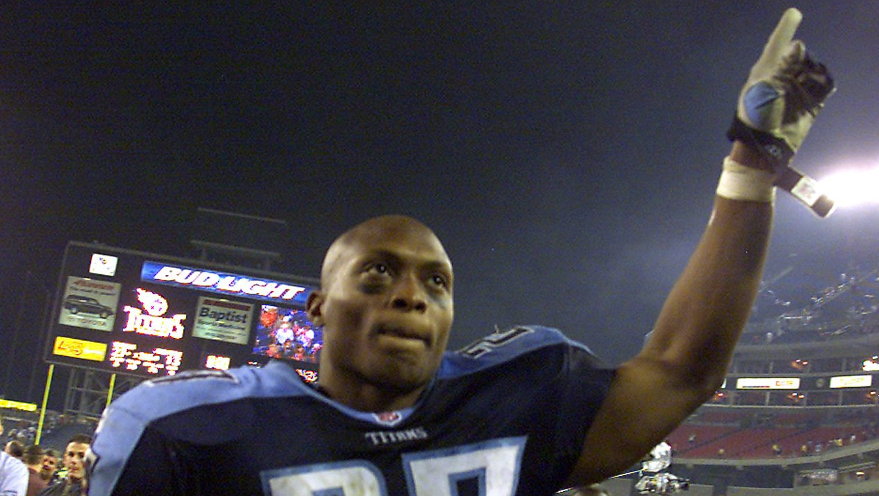 Titans: 5 most memorable games on 'Monday Night Football'