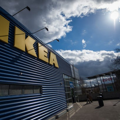 Olive Garden? Ikea? What franchise should be in B.C.?