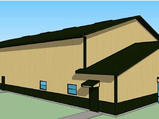 The Waupun School District's $750,000 Warrior Innovation