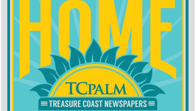 TCPalm Homegrown logo