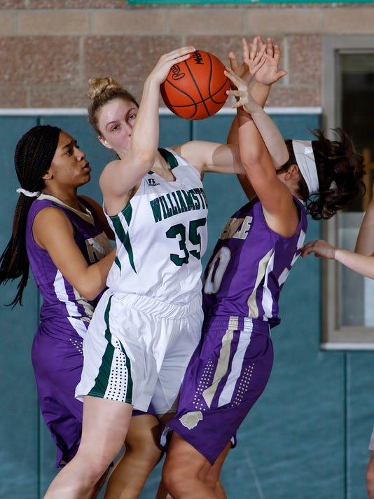 Fowlerville at Williamston Basketball