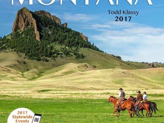 Celebrate Montana year-round with Todd Klassy's photographs