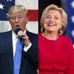 Clinton's gender is at the heart of 2016 election
