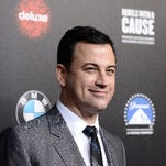 Computer security software firm McAfee says Jimmy Kimmel is the most dangerous celebrity to search for online.