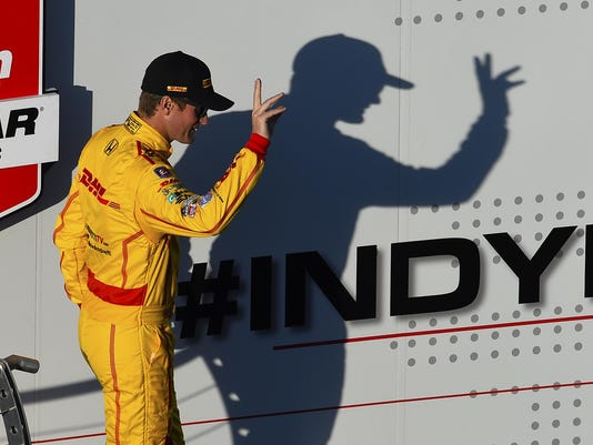 IndyCar: Iowa Corn 300