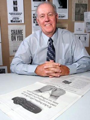 Phil Burress