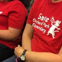 Why Carmel's interim superintendent wants to rebuild Orchard Park, Carmel Elementary