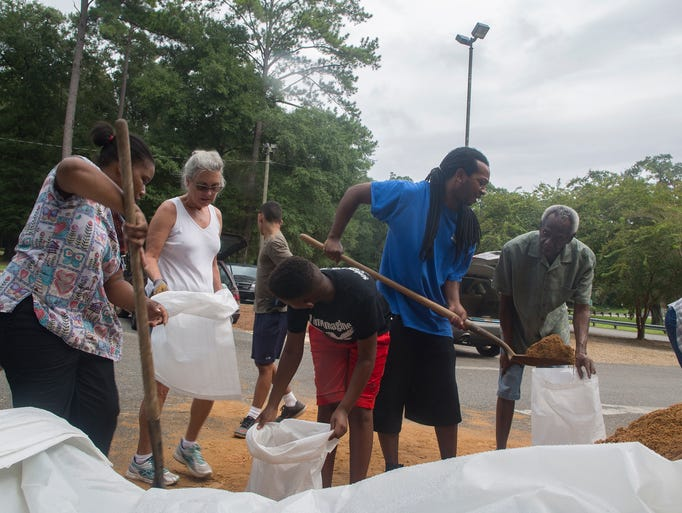 Leon County and City of Tallahassee partnered to help