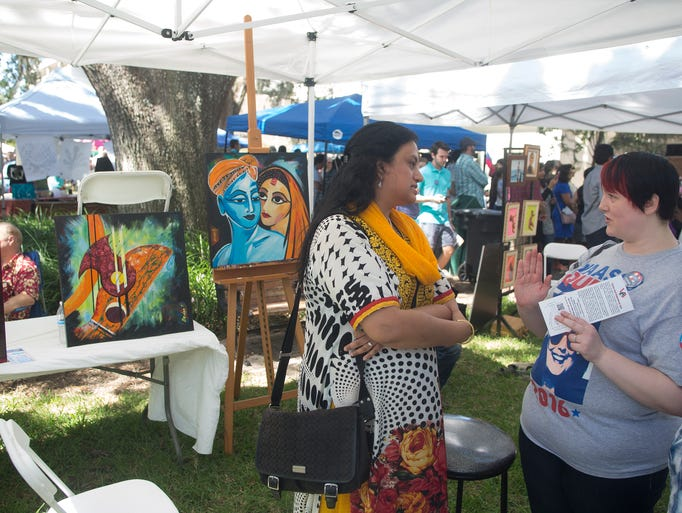 Scenes from the 12th Annual Experience Asia Festival