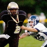 Memorable moments from 2009: West York escapes from Horn Field