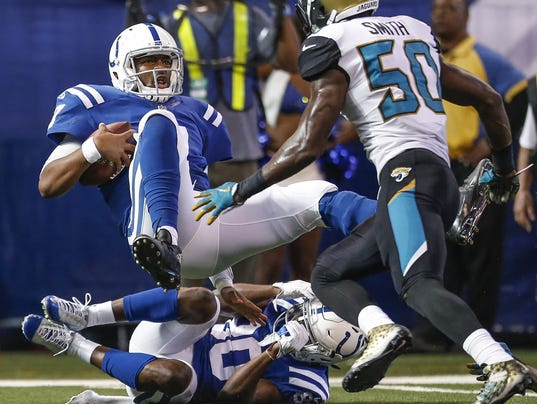 Colts vs jaguars indy in store for another beating voltagebd Gallery