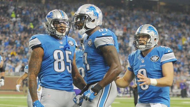 Will a new offensive coordinator be enough to fix the Lions' woes in week's time?