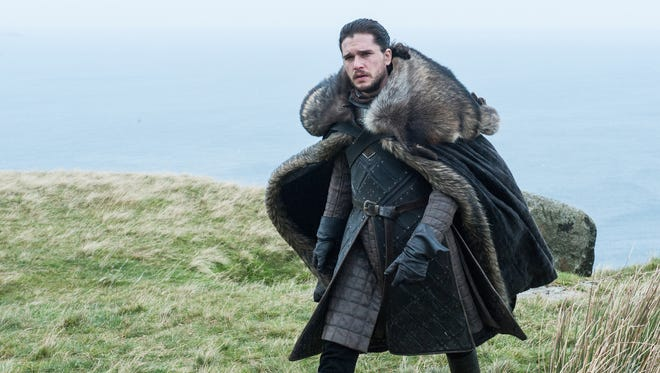 If Jon Snow (Kit Harington) is a Targaryen, how does that affect his character?