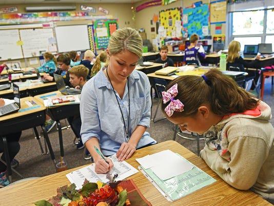 Student Teaching
