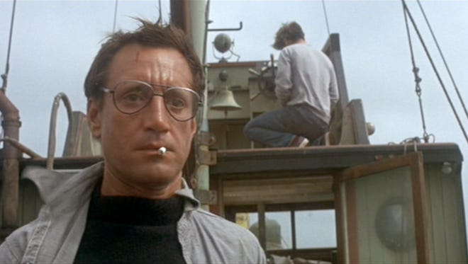 """With """"Jaws,"""" the age of the blockbuster was born."""