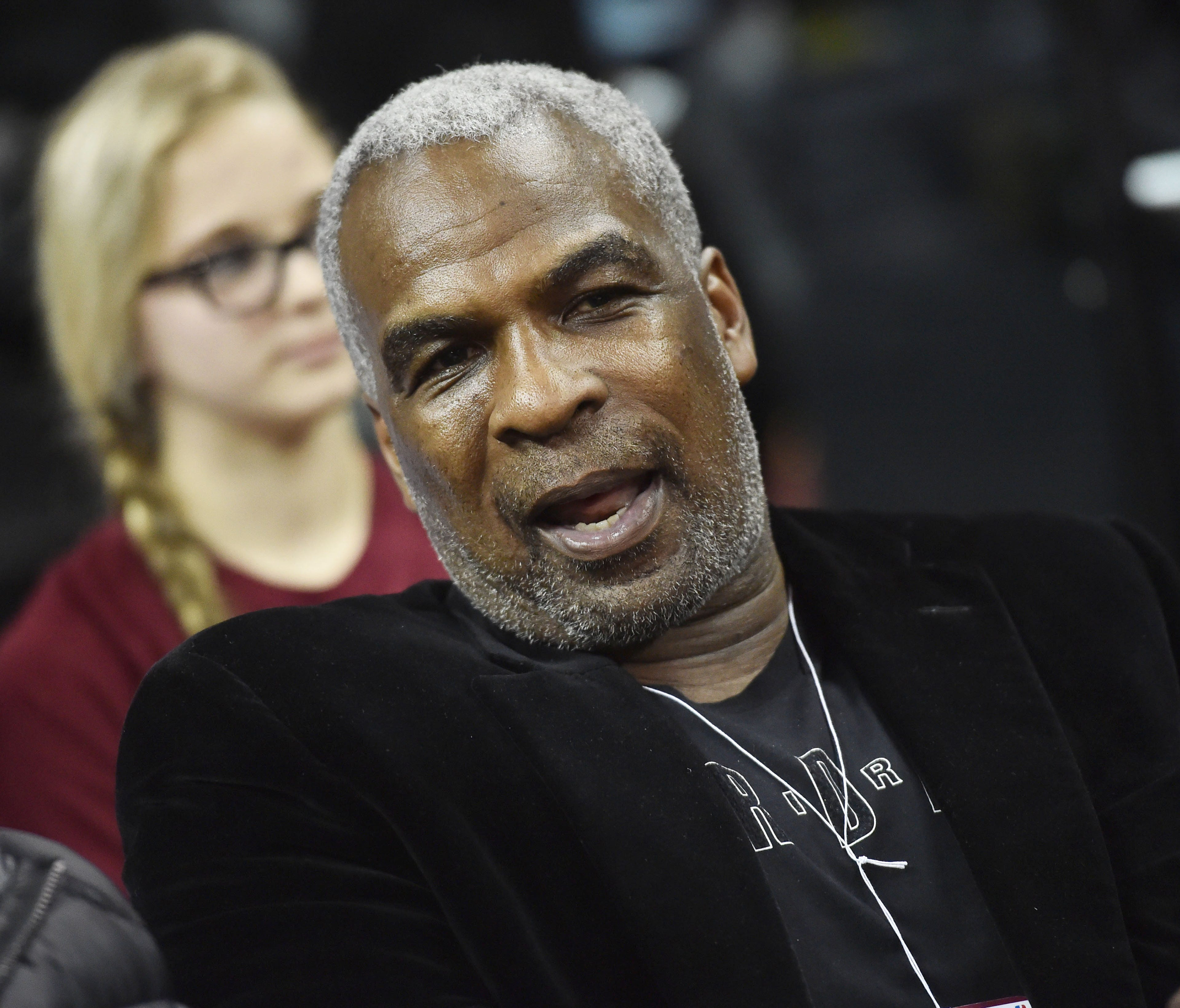 Former New York Knicks player Charles Oakley will make his debut in the Big3 this weekend.