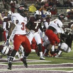 ULM has played Arkansas State more than any non-Louisiana opponent in its history.