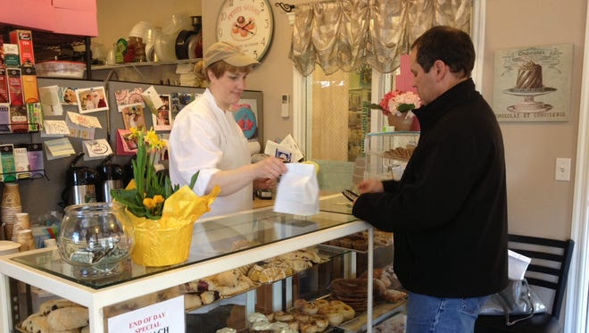 Pure Decadence Pastries, located at 4740 Liberty Road S, scored a perfect 100 on its semi-annual inspection Jan. 15.