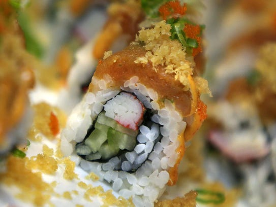 Rock-n-Sake will soon open a location in River Ranch