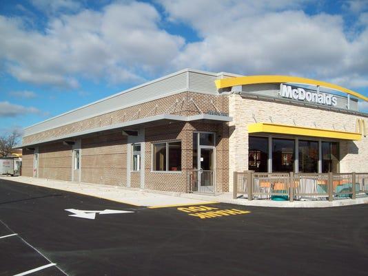 Ashwaubenon McDonald's