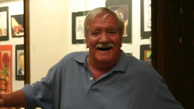 Anthony Thomas McAndrews Jr. of Mamaroneck