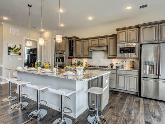 K Hovnanian Homes Floor Plans North Carolina