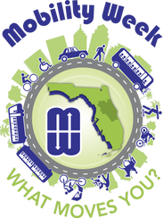 Mobility Week in Brevard County is Oct. 28-Nov. 4.