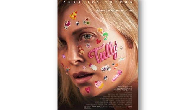 movie passes to TULLY