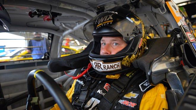 Ryan Newman scored huge wins at the 2008 Daytona 500 and the 2013 Brickyard 400.