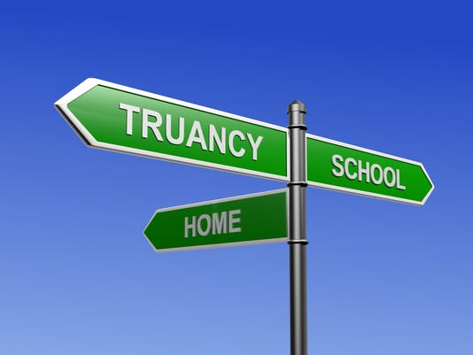 Truancy guidepost