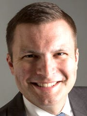 Gareth Pahowka