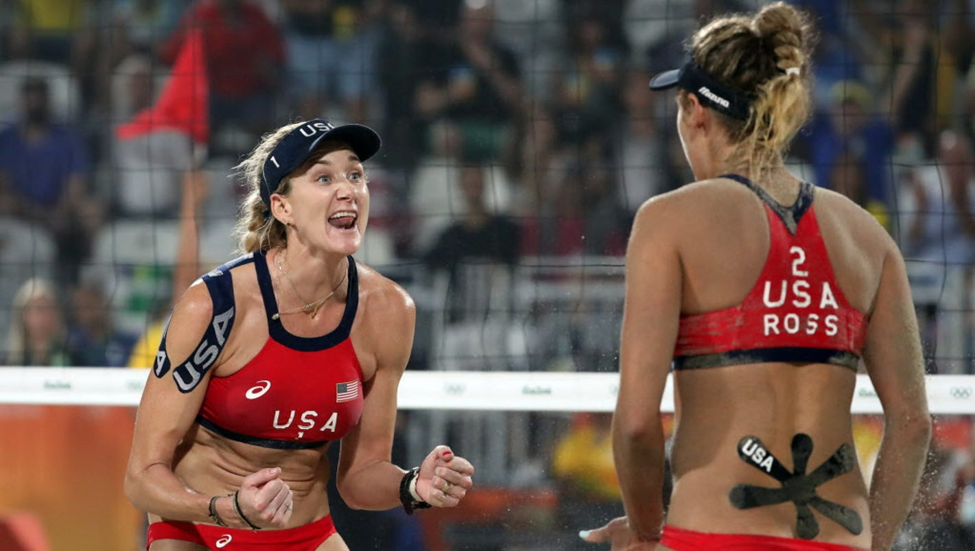 my journey to become a volleyball player Usa volleyball regions/how to join players coaches and officials wishing to become involved with volleyball locally.