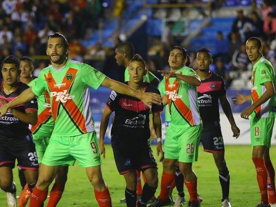 Luego de su empate a dos goles en la cancha del Celaya el sábado pasado, el equipo fronterizo llegó a 25 puntos y se ubica en la tercera posición de la tabla general.