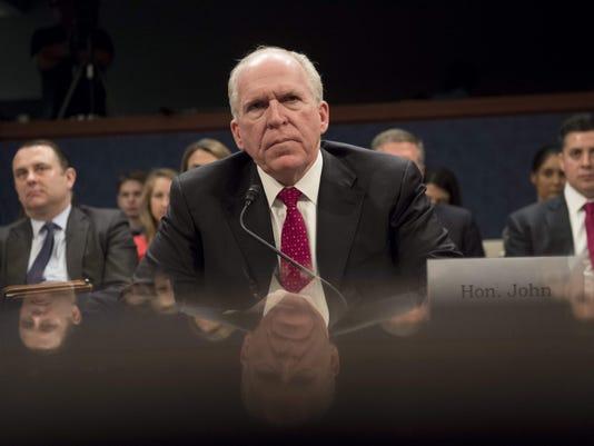 FILES-US-POLITICS-INTELLIGENCE-CIA