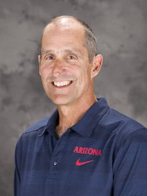 World-renowed swim coach Rick DeMont announced in May 2017 he was stepping down as the Arizona Wildcats head swimming and diving coach after 30 years coaching at the school.