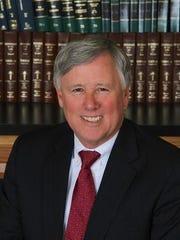 Wilmington attorney Thomas Crumplar is part of a team