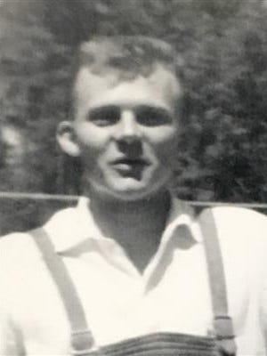 Lyle V. Sunderland, 86