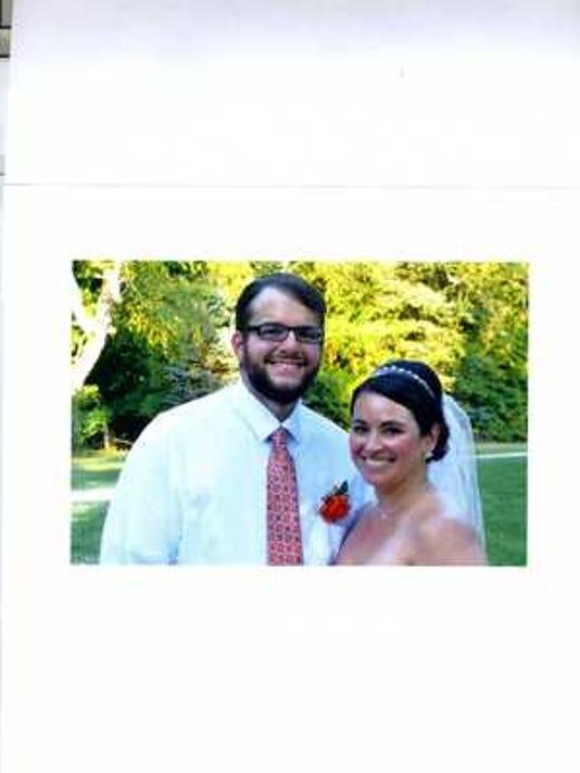 Engagements: Kasey McCabe & Kyle Brown