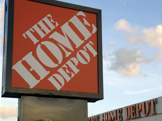 Man's scam turned Home Depot thefts into gift cards