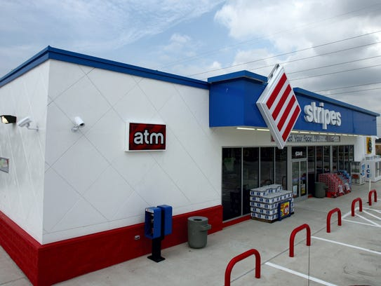 The newest Stripes store in Corpus Christi opens at