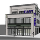 A rendering of the East Sider mixed-use project