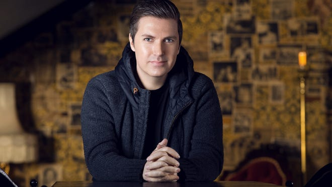 Pasquale Rotella is the founder of Insomniac Events, which produces Electric Daisy Carnival.