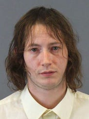 Shane Kelley, a 28-year-old New Baltimore man, was