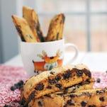 Italian genius: Breakfast biscotti