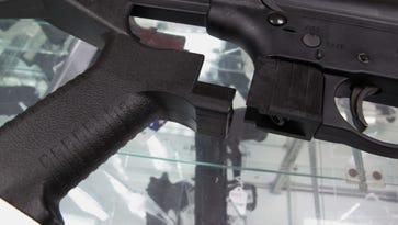 The Las Vegas shooting, politics, race and terrorism   Stephen Henderson